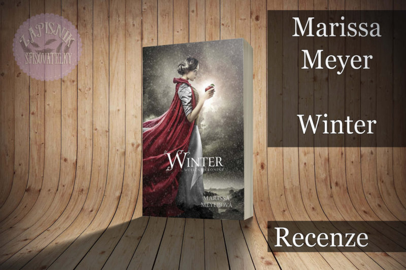 Winter (Marissa Meyer)