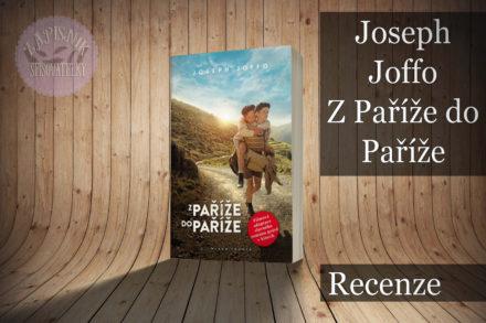 Z Paříže do Paříže (Joseph Joffo)