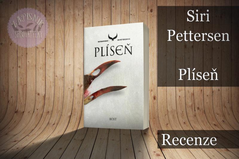 Plíseň (Siri Pettersen)