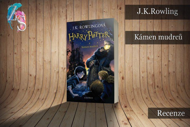 Harry Potter a Kámen mudrců (Joanne K. Rowling)