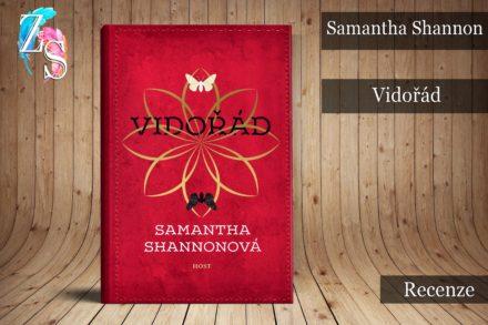 Vidořád (Samantha Shannon)