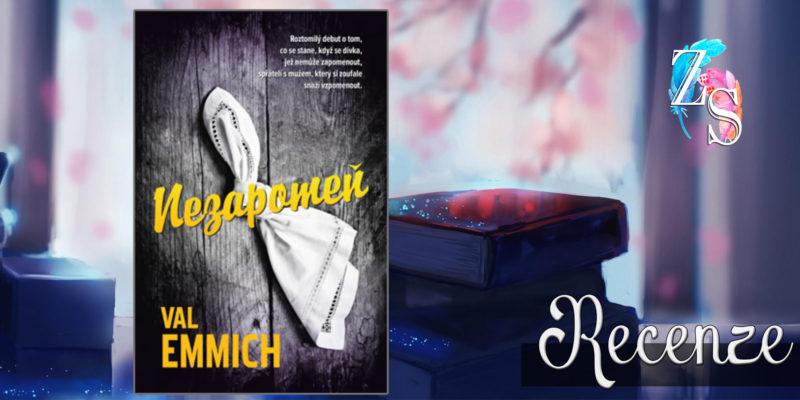 Nezapomeň (recenzní kniha)