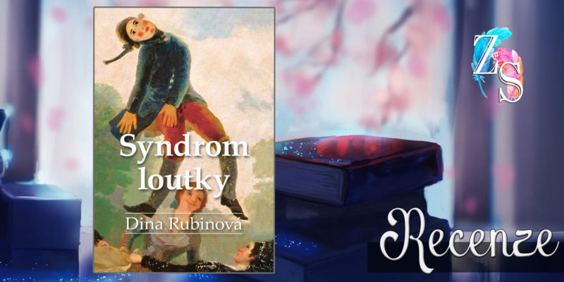 Syndrom loutky (recenzní kniha)