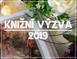Moje knižní výzva 2019