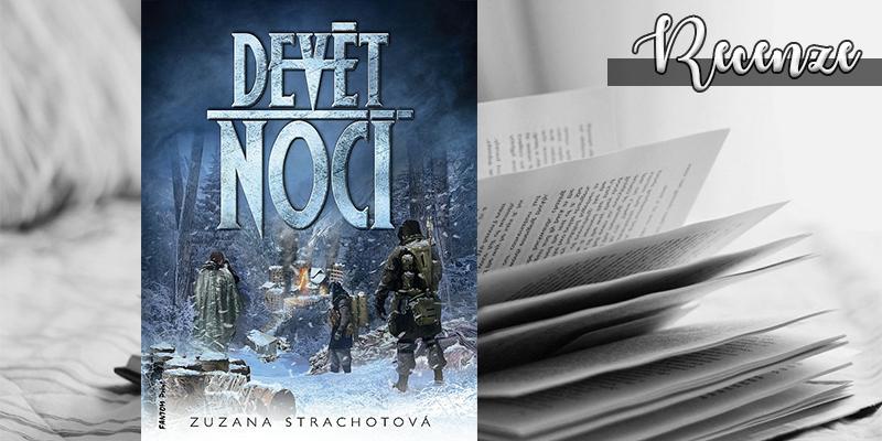 Zuzana Strachotová – Devět nocí