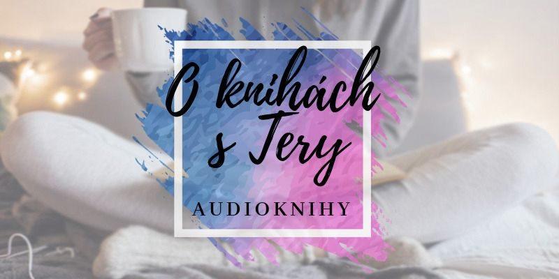 O knihách sTery #2 – Audioknihy